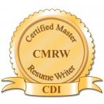 CMRW - Certified Master Resume Writer Logo